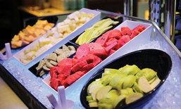 กินผัก-ผลไม้ยังไง ให้ได้ประโยชน์สูงสุด
