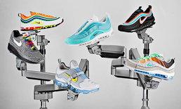 6 รุ่น 6 สไตล์ กับรองเท้าคอลเลคชั่นพิเศษจาก Nike