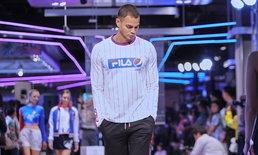 PEPSI X FILA คอลเลคชั่นพิเศษ ภายใต้แนวคิด Sports Fashion และ Music