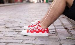 Bata Heritage x CocaCola รองเท้าคอลเลคชั่นพิเศษรับซัมเมอร์