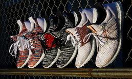 adidas x Missoni เผยคอลเลคชั่นรองเท้าและเสื้อผ้ารุ่นพิเศษ