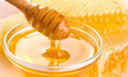 5 ประโยชน์ดีๆ จากน้ำผึ้งที่หนุ่มๆ ควรรู้