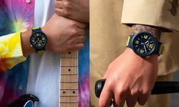 Swatch BIG BOLD FW 19 สะท้อนความสำเร็จอีกครั้ง ด้วย 4 สีใหม่สุดคูล