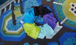 """Vilebrequin """"Save the Ocean"""" กางเกงว่ายน้ำเป็นมิตรกับสิ่งแวดล้อม"""