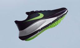 ตำนานแห่งรองเท้าวิ่งไนกี้ตระกูลเพกาซัส ของนักวิ่งระดับตำนาน ของโจน เบอร์นัวต์ แซมมวลสัน