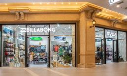 Billabong - RVCA เปิดตัว Flagship Store แห่งแรกในกรุงเทพฯ