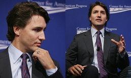 """10 เรื่องน่ารู้ของ """"จัสติน ทรูโด""""นายกรัฐมนตรีคนใหม่แคนาดา"""
