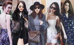 5 สาวสวยและรวยมาก หนุ่มๆ ยากจะเอื้อมเด็ดดอกฟ้า