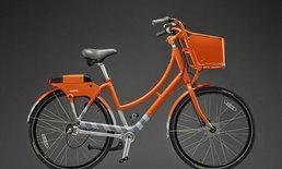น่าลองปั่น! Nike มาไกลถึงขั้นมีจักรยานของตัวเองในชื่อ BIKETOWN