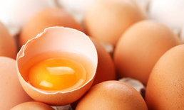 5 วิธีกินไข่สำหรับคนเล่นกล้าม