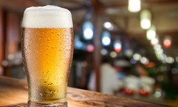 เราควรเลือกใช้แก้วเบียร์แบบไหนดี