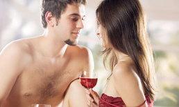 เซ็กซ์เด็ดด้วยไวน์แดง