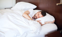 """""""นอนแยกเตียง"""" ส่งผลต่อความสัมพันธ์ของคู่สามีภรรยาหรือไม่"""