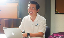 'โมชิ' แห่ง SHIPPOP  สร้างธุรกิจ 1 ปี ทำเงินได้ถึง 300 ล้านบาท