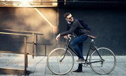 เอาใจสายปั่น 3 ประโยชน์เจ๋งๆ ที่ได้จากการปั่นจักรยาน