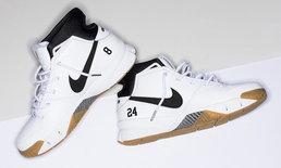 "Nike เผยโฉมรองเท้า UNDEFEATED x Nike Kobe 1 ""Protro"" เพื่อเป็นเกียรติแก่ Kobe Bryant"