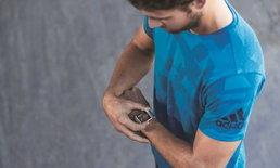 Fitbit ดิ้นอีกเฮือก เปิดตัว Fitbit Ionic สมาร์ทวอทช์ภายใต้ความร่วมมือกับ adidas