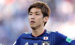 """""""ยูยะ โอซาโกะ"""" นักฟุตบอลที่กำลังถูกพูดถึงมากที่สุดในญี่ปุ่น"""