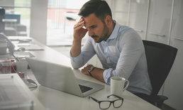 5 วิธีขจัดความเครียดฉบับมือโปร