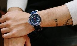 Timex จับมือ Greats แบรนด์รองเท้าสนีกเกอร์ ร่วมเปิดตัวนาฬิการาคาประหยัด