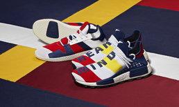 adidas Originals เผยโฉม 2 โมเดล Hu NMD และ Tennis Hu