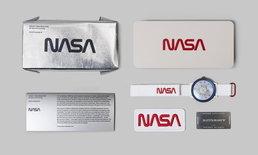 Anicorn ส่งนาฬิการุ่นพิเศษฉลองครบรอบ 60 ปีของ NASA
