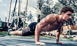 ออกกำลังกายอย่างไรในช่วงเช้า