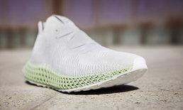 adidas เปิดตัว Alphaedge 4D ปฏิวัติการวิ่งสู่จุดสูงสุดของนักกีฬา