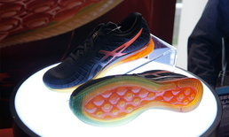 ASICS เปิดตัวรองเท้ารุ่นใหม่ คอลเลคชั่น Spring Summer ปี 2019