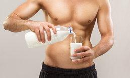 สุดยอดอาหารช่วยสร้างกล้ามเนื้อโดยไม่ต้องพึ่งอาหารเสริม