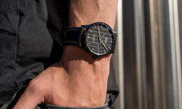 Mido เปิดตัวคอลเลคชั่น Multifort Chrono 1 พร้อมแนะทริคเลือกนาฬิกา