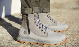 Timberland Brooklyn Boot Collection หมุนโลกไปตามจังหวะของคุณ