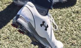 "Under Armour Spieth 3 รองเท้าจาก ""จอร์แดน สปีธ"" นักกอล์ฟชื่อดังระดับโลก"