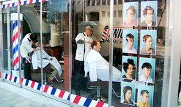 คุณผู้ชายแค่กล้าก็ตัดฟรี!! ร้านตัดผมไม่คิดตัง แต่ทรงตามใจช่าง
