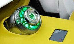 Mirror Link เทคโนโลยีบังคับฟังก์ชันรถผ่านสมาร์ทโฟน