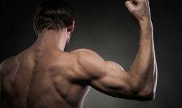 ท่าออกกำลังกาย เสริมกล้ามเนื้อแขน