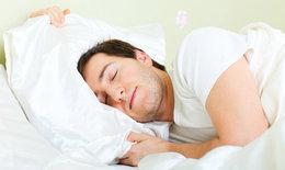 ท่านอนดีต่อสุขภาพ