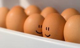"""""""ไข่""""สุดยอดอาหารเช้า"""