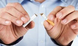 เผยบุหรี่ตัวการก่อมะเร็ง 14 ชนิด