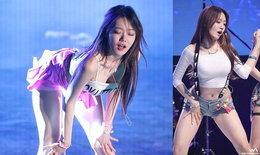 หนุ่มๆ ระทวย สาวเกาหลีคนนี้ เต้นได้ซี๊ดมาก