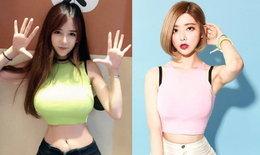 หนุ่มๆ ชอบสไตล์ไหน ดีเจยูบิน - โซดา สองดีเจสุดซี๊ดจากเกาหลี