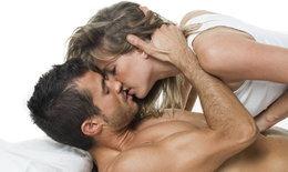 11 วิธีเพิ่มพลังทางเพศ