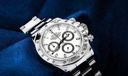 10 นาฬิกาคลาสสิกที่บ่งบอกความเป็นคุณ