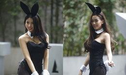 PLAYBOY Bunny 2017 Movement Sexy Dance