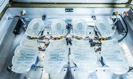 "Nike กล่าวถึง ""Air "" นวัตกรรมหลักจากรัฐ โอเรกอน"