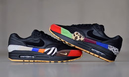 แค่เห็นก็โดน! Nike Air Max 1 Master