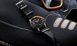 Hamilton Khaki Navy Scuba นาฬิกาสปอร์ตสำหรับหนุ่มนักผจญภัย