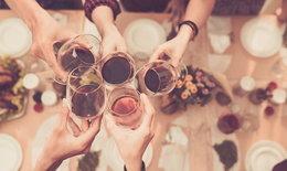 'การดื่มแอลกอฮอล์' ในระดับปานกลาง อาจมีผลต่อสมองและความทรงจำ
