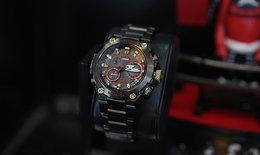 มีอะไรในนาฬิกา G-SHOCK MR-G ทำไมราคาแสนกว่าบาท ?