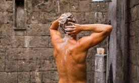 5 วิธีการดูแลรักษากลิ่นตัวเบื้องต้น